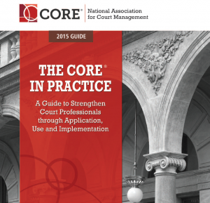Core in Practice Guide Cover